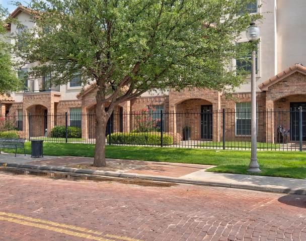 2104-4 Main Street, Lubbock, TX 79401 (MLS #202107988) :: Reside in Lubbock | Keller Williams Realty