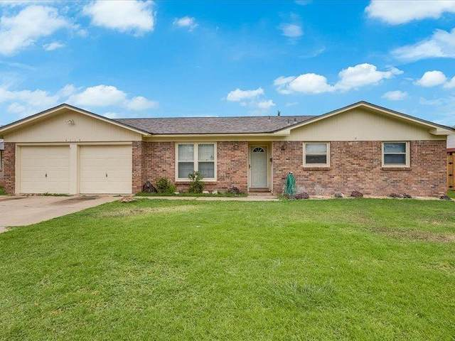 4714 46th Street, Lubbock, TX 79414 (MLS #202107878) :: Stacey Rogers Real Estate Group at Keller Williams Realty