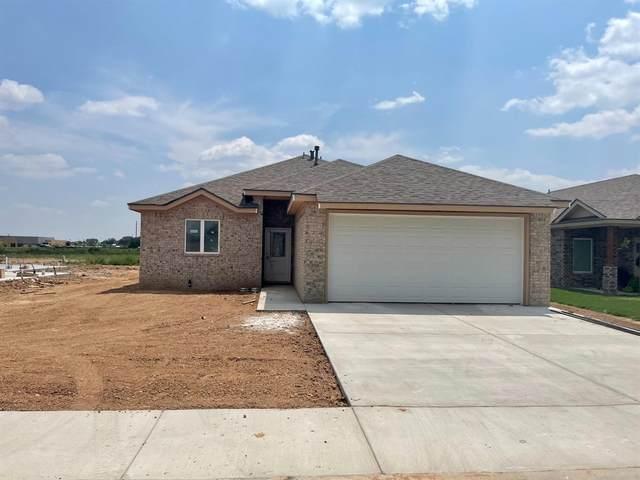 5841 Itasca, Lubbock, TX 79416 (MLS #202108006) :: Reside in Lubbock | Keller Williams Realty