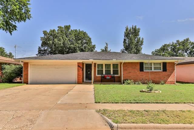 4918 12th Street, Lubbock, TX 79416 (MLS #202107887) :: Reside in Lubbock   Keller Williams Realty