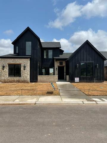 7606 54th Street, Lubbock, TX  (MLS #202108014) :: Stacey Rogers Real Estate Group at Keller Williams Realty