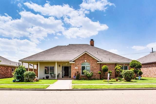 10608 Utica Avenue, Lubbock, TX 79424 (MLS #202108020) :: Stacey Rogers Real Estate Group at Keller Williams Realty