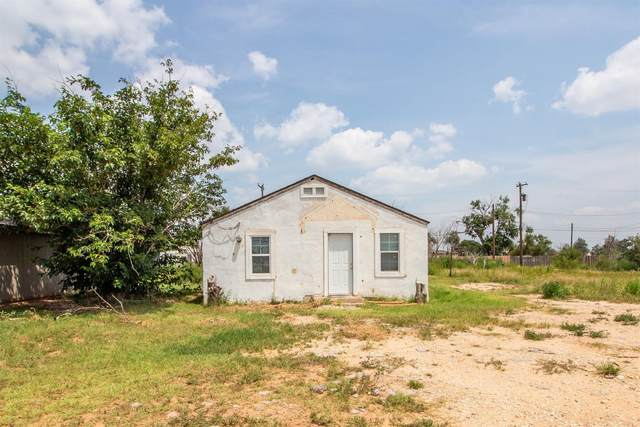 305 Guava Avenue, Lubbock, TX 79403 (MLS #202108033) :: Reside in Lubbock   Keller Williams Realty