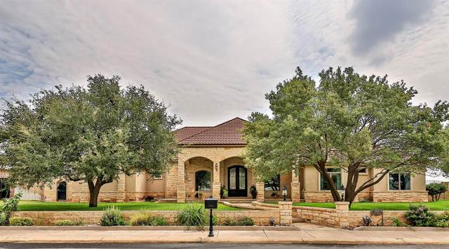 11009 Richmond Avenue, Lubbock, TX 79424 (MLS #202108023) :: Stacey Rogers Real Estate Group at Keller Williams Realty