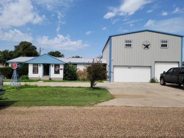 9909 N Boston Avenue, Lubbock, TX 79415 (MLS #202108059) :: Scott Toman Team