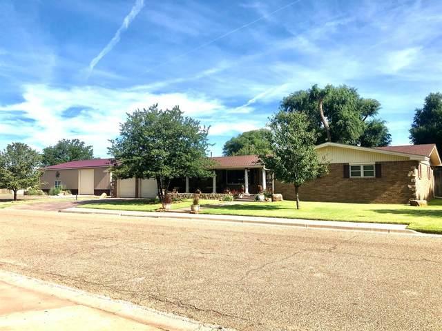 710 5th, Olton, TX 79064 (MLS #202107978) :: Reside in Lubbock   Keller Williams Realty