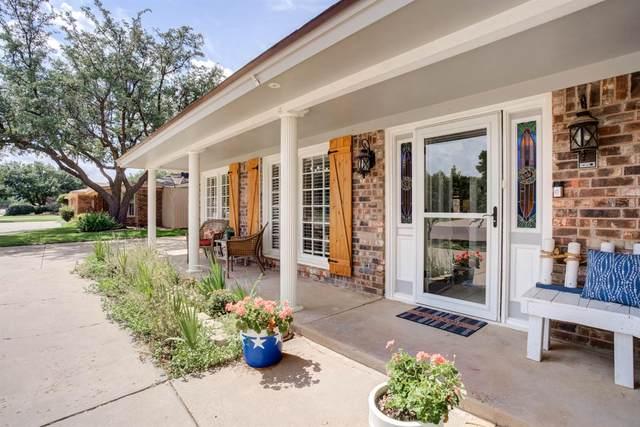 5514 77th Street, Lubbock, TX 79424 (MLS #202107587) :: Reside in Lubbock | Keller Williams Realty