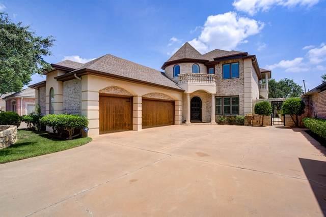 8911 York Place, Lubbock, TX 79424 (MLS #202108123) :: Reside in Lubbock | Keller Williams Realty