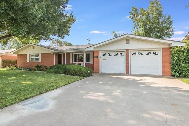 2305 60th Street, Lubbock, TX 79412 (MLS #202108124) :: Reside in Lubbock | Keller Williams Realty