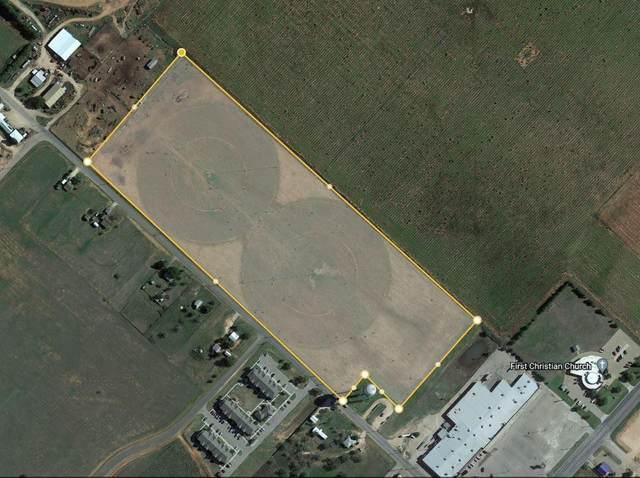 0 N Cedar, Brownfield, TX 79316 (MLS #202108013) :: Stacey Rogers Real Estate Group at Keller Williams Realty