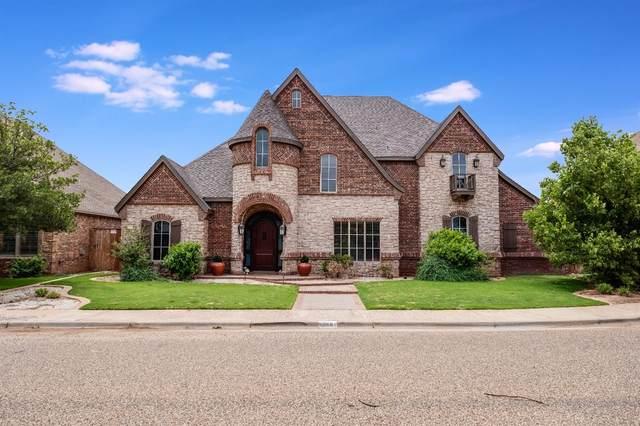 303 N 10th Street, Wolfforth, TX 79382 (MLS #202108201) :: Duncan Realty Group