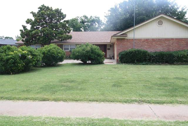 4609 28th Street, Lubbock, TX 79410 (MLS #202108088) :: Reside in Lubbock | Keller Williams Realty