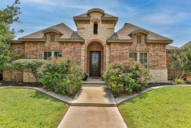 4507 100th Street, Lubbock, TX 79424 (MLS #202108245) :: Stacey Rogers Real Estate Group at Keller Williams Realty