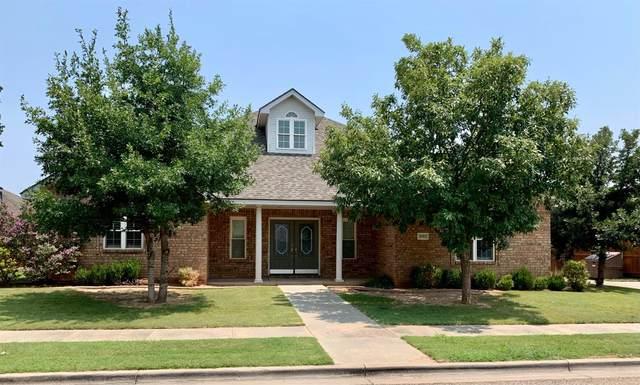 10913 Troy Avenue, Lubbock, TX 79424 (MLS #202107744) :: Lyons Realty