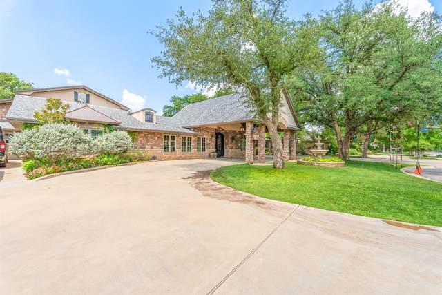 4620 10th Street, Lubbock, TX 79416 (MLS #202107934) :: Duncan Realty Group