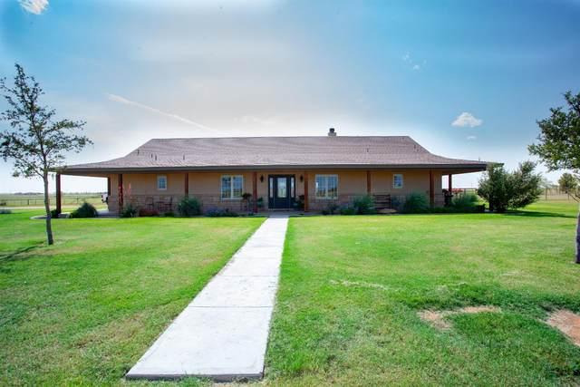 3440 Nix Road, Abernathy, TX 79311 (MLS #202108329) :: The Lindsey Bartley Team