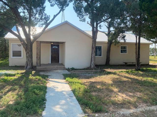 450 County Road I, Wilson, TX 79381 (MLS #202108372) :: Stacey Rogers Real Estate Group at Keller Williams Realty