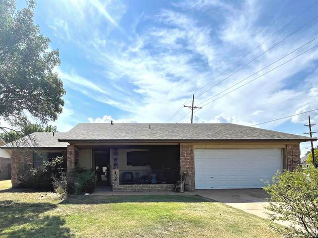 402 Ironton Avenue, Lubbock, TX 79416 (MLS #202108275) :: Stacey Rogers Real Estate Group at Keller Williams Realty