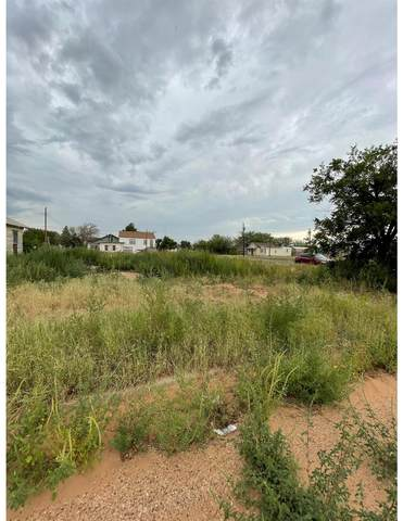 502 S 7th, Lamesa, TX 79331 (MLS #202108420) :: Stacey Rogers Real Estate Group at Keller Williams Realty