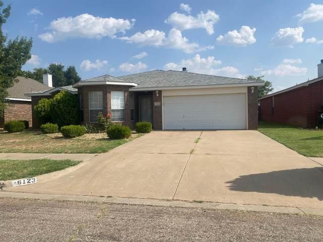 6123 16th Street, Lubbock, TX 79416 (MLS #202108432) :: Scott Toman Team