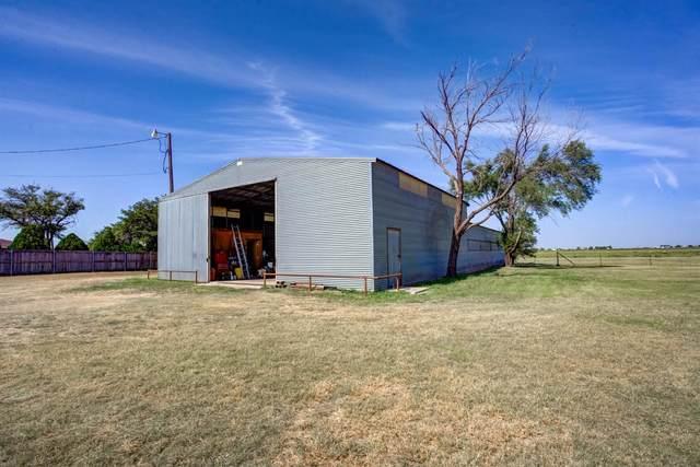 7111-A N Farm Road 400, Idalou, TX 79329 (MLS #202108451) :: Duncan Realty Group