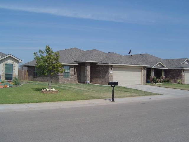 5740 110th Street, Lubbock, TX 79424 (MLS #202108464) :: Stacey Rogers Real Estate Group at Keller Williams Realty