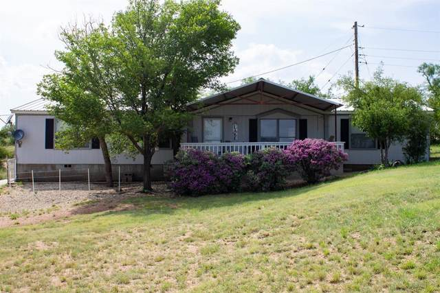 257 Sagebrush, Spur, TX 79370 (MLS #202108500) :: Better Homes and Gardens Real Estate Blu Realty