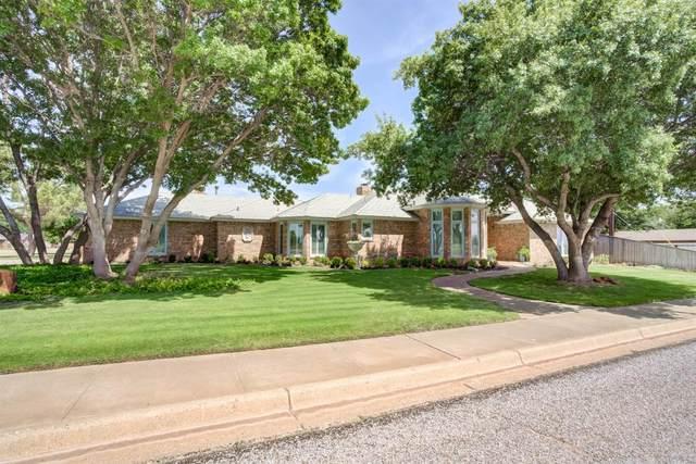 601 Matthews Avenue, Sundown, TX 79372 (MLS #202108415) :: Reside in Lubbock | Keller Williams Realty