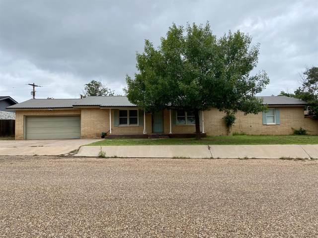 603 3rd Street, Plains, TX 79355 (MLS #202108588) :: Lyons Realty