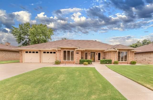 207 E 28th Street, Littlefield, TX 79339 (MLS #202108612) :: Lyons Realty