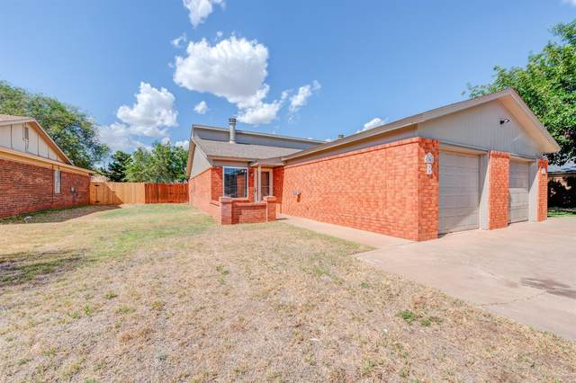 5206-A 96th Street, Lubbock, TX 79424 (MLS #202108616) :: Stacey Rogers Real Estate Group at Keller Williams Realty