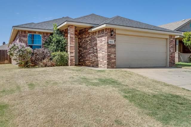 9112 Quincy Avenue, Lubbock, TX 79424 (MLS #202108626) :: The Lindsey Bartley Team