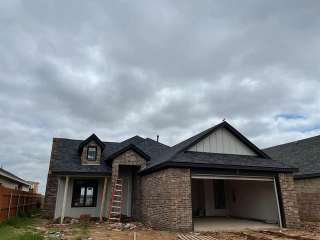 1204 N Fulton Avenue, Lubbock, TX 79416 (MLS #202108662) :: Stacey Rogers Real Estate Group at Keller Williams Realty