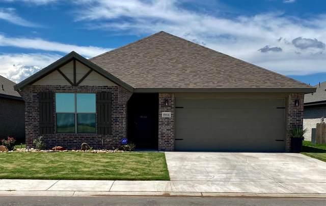 8904 Wausau Avenue, Lubbock, TX 79424 (MLS #202108685) :: Better Homes and Gardens Real Estate Blu Realty