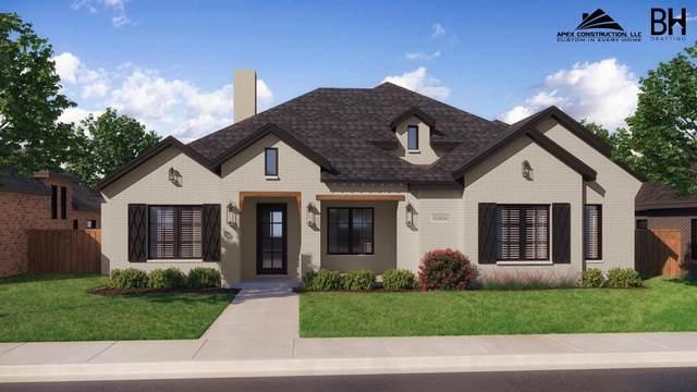 13806 Richmond Avenue, Lubbock, TX 79424 (MLS #202108694) :: Lyons Realty