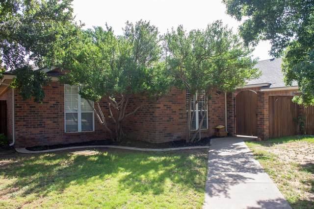 114 N Vicksburg Avenue, Lubbock, TX 79416 (MLS #202108690) :: Duncan Realty Group