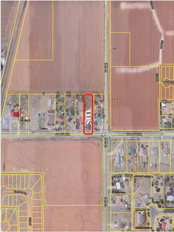 3404 Upland Avenue, Lubbock, TX 79407 (MLS #202108715) :: Lyons Realty
