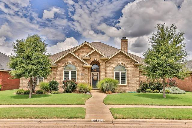 4412 109th Street, Lubbock, TX 79424 (MLS #202108473) :: Lyons Realty
