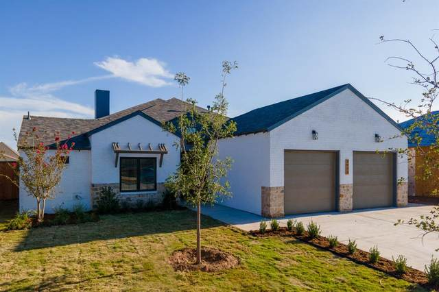 3433 126th Street, Lubbock, TX 79423 (MLS #202108730) :: Stacey Rogers Real Estate Group at Keller Williams Realty