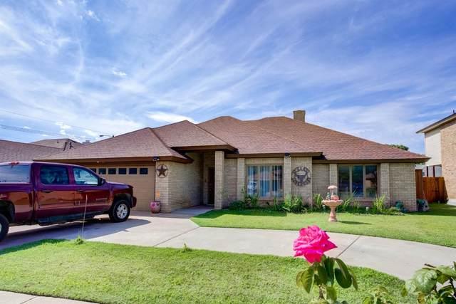 5803 79th Street, Lubbock, TX 79424 (MLS #202108698) :: Lyons Realty