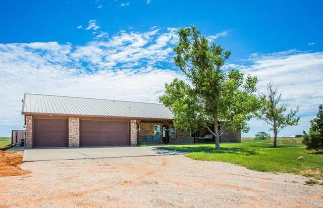 1304 County Road 223, Denver City, TX 79323 (MLS #202108744) :: Better Homes and Gardens Real Estate Blu Realty