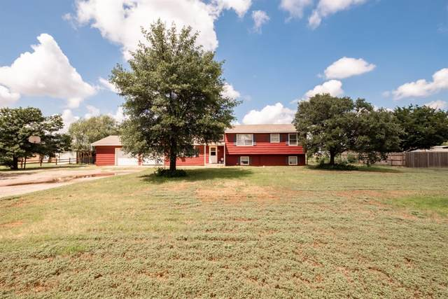2616 Emporia Street, Lubbock, TX 79415 (MLS #202108739) :: Better Homes and Gardens Real Estate Blu Realty