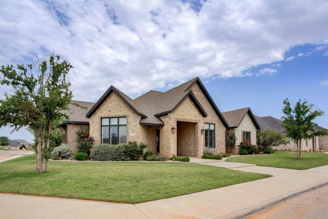 4430 105th Street, Lubbock, TX 79424 (MLS #202108803) :: Stacey Rogers Real Estate Group at Keller Williams Realty