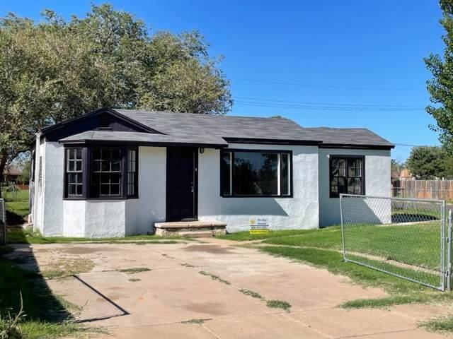 2602 W Amherst Street, Lubbock, TX 79415 (MLS #202108833) :: Lyons Realty