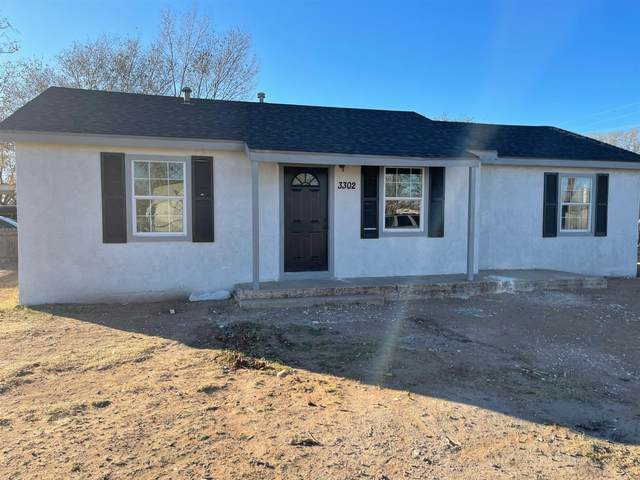 3302 Bates Street, Lubbock, TX 79415 (MLS #202108865) :: Better Homes and Gardens Real Estate Blu Realty