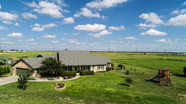 12422 N Farm Road 179, Shallowater, TX 79363 (MLS #202108886) :: Duncan Realty Group