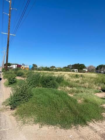 2257 E 50th Street, Lubbock, TX 79404 (MLS #202108921) :: Scott Toman Team