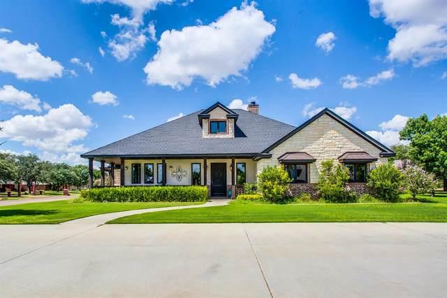 5408 County Road 1420, Lubbock, TX 79407 (MLS #202108931) :: Scott Toman Team