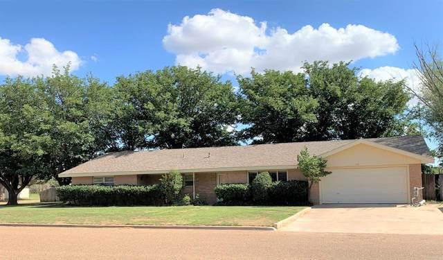 108 E Carter Street, Sundown, TX 79372 (MLS #202108153) :: Reside in Lubbock | Keller Williams Realty