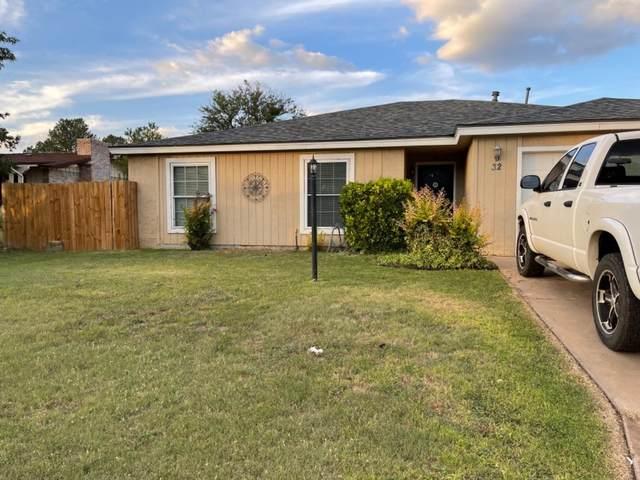 32 Highland Drive, Ransom Canyon, TX 79366 (MLS #202108977) :: Scott Toman Team